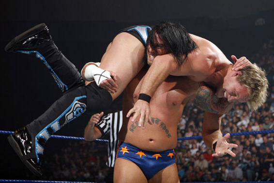 WWE 2012: Upcoming Feuds That Will Split the Fanbase