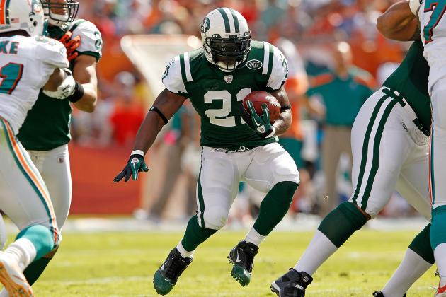 LaDainian Tomlinson Says Jets Locker Room Is Cancerous, Rex Ryan Needs to Answer
