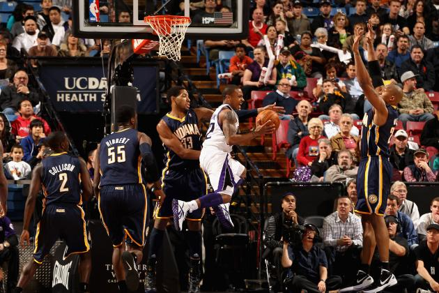 Sacramento Kings: Thomas Sets Tempo in Comeback Victory over Indiana Pacers