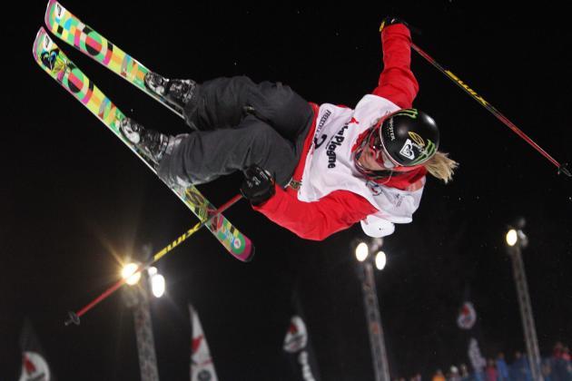 Sarah Burke:How Sport Should Honor Legend After Her Death