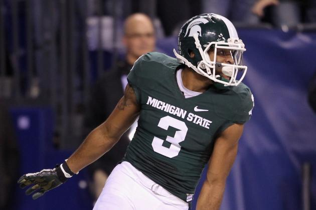 East-West Shrine Game 2012: Ranking Top WRs at All-Star Event