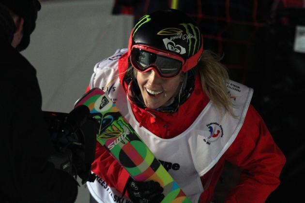 Sarah Burke's Death Sheds Light on Dangerous Sport