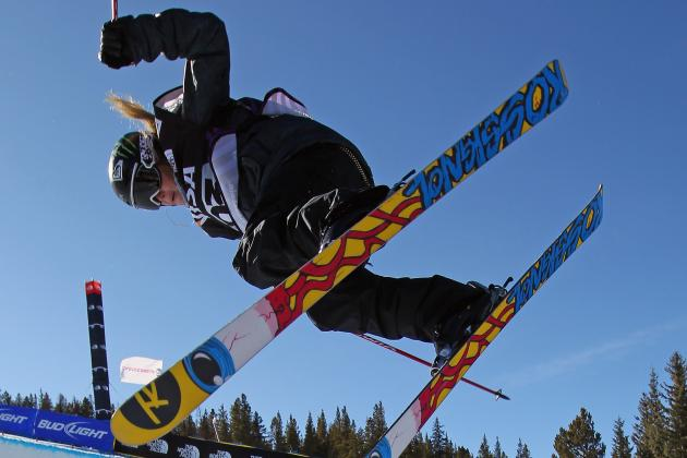 Sarah Burke Death: The Winter X-Games Will Begin on a Very Somber Note