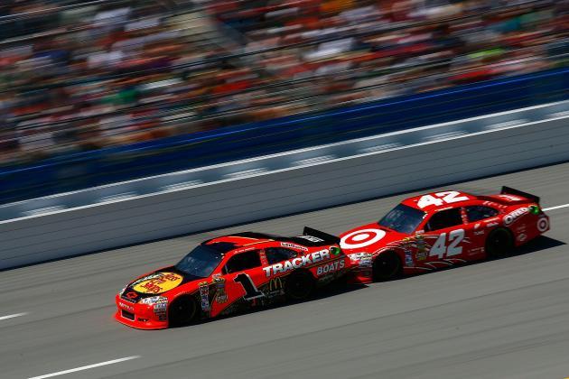 NASCAR Sprint Cup: Daytona's