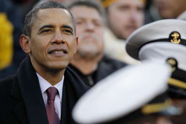 Air Jordan Spizikes: Nike Gets Presidential in Spizikes Ode to Obama