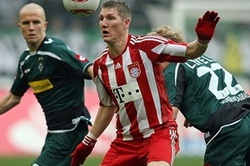 FC Bayern: The Return of the Bundesliga and Bastian Schweinsteiger