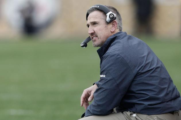 New Orleans Saints: Steve Spagnuolo Set to Have Wade Phillips-Like Impact