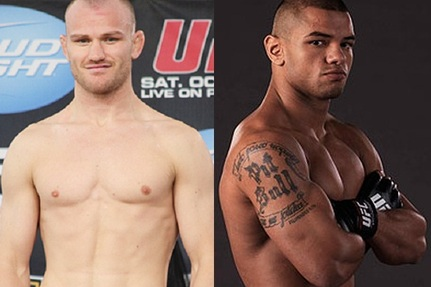 UFC on FX: 3 Guarantees for Alves vs. Kampmann