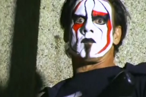 Impact Wrestling: Is TNA Making Plans for Sting's Eventual Retirement?