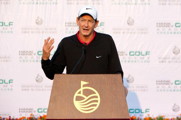 Hank Haney: Tiger Woods Finding out He Doesn't Have as Many Friends as He Thinks