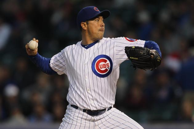 Chicago Cubs: Rodrigo Lopez Re-Signed, Rotation Depth Further Bolstered