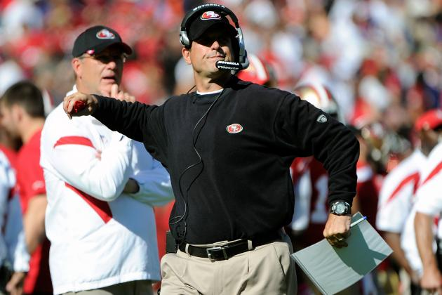 NFL Playoffs: San Francisco 49ers Take a Familiar Path to Success