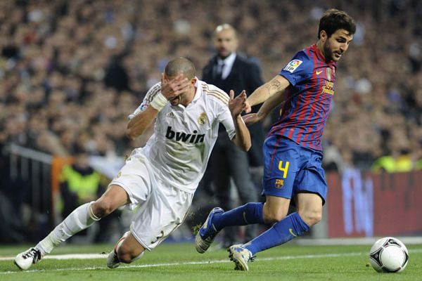 Real Madrid vs. Barcelona: Pepe's 'Apology' is a Bare-Faced Lie