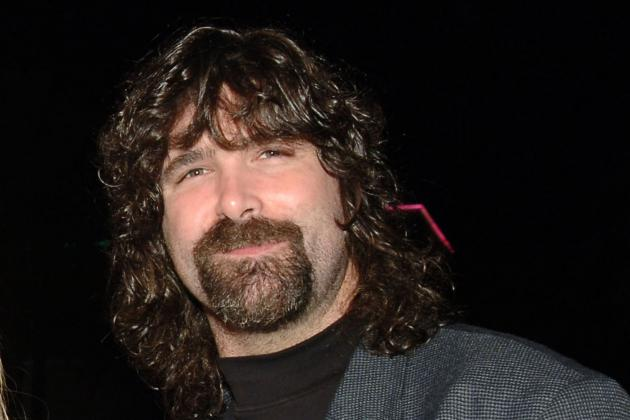 WWE Royal Rumble 2012: Mick Foley Responds to Rumble Exclusion