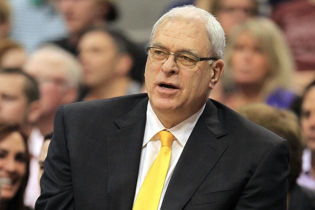 LA Lakers: Where Would the Lakers Be If Phil Jackson Was Still the Coach?