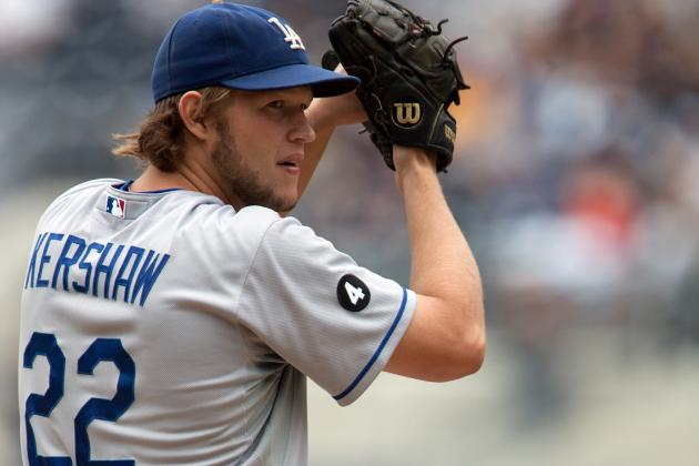 Clayton Kershaw: LA Dodgers Pitcher, Author, Husband and Missionary