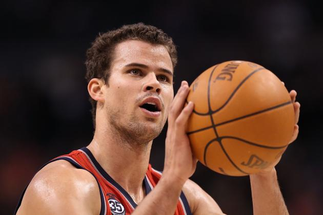 NBA Trade Rumors: O.J. Mayo Trade Must Bring Kris Humphries to Memphis Grizzlies