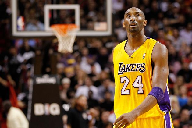 Los Angeles Lakers: Don't Be Fooled, the Lakers Are Still Capable