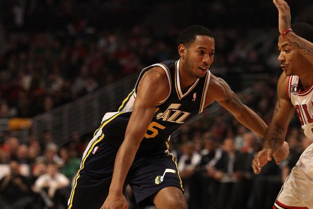 NBA Trade News: 3 Teams That Need Utah Jazz's Devin Harris