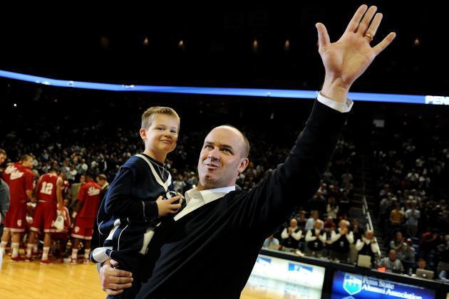 Penn State Recruiting 2012: Bill O'Brien, Lions Chasing Pitt QB Chad Voytik