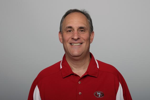 San Francisco 49ers' Vic Fangio Is Being Overlooked for NFL Head Coaching Jobs