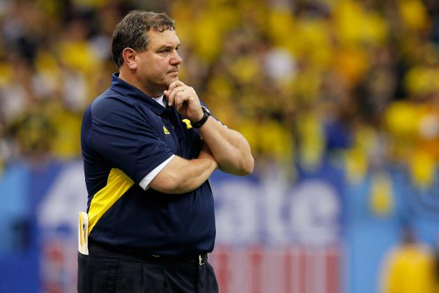 Michigan Football Recruiting 2012: Coaches Cancel Jordan Payton's in-Home Visit