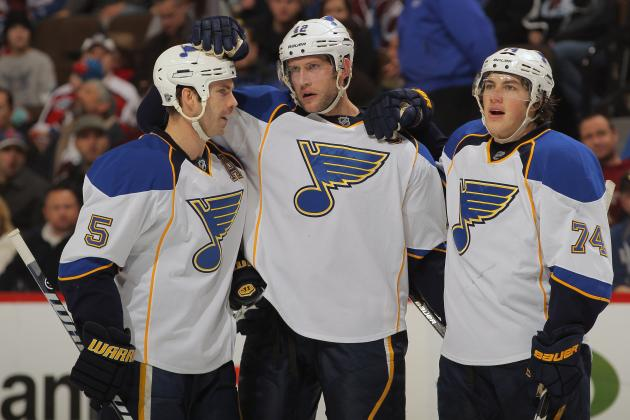 St. Louis Blues: Why Saturday's Contest vs. Buffalo Is Bigger Than You Think