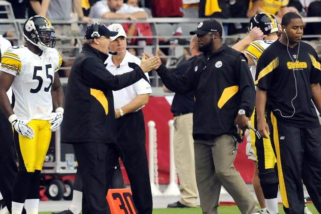 Randy Fichtner Should Become the Pittsburgh Steelers Offensive Coordinator