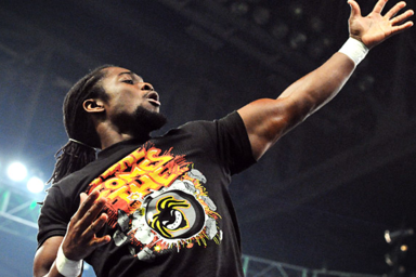 WWE Should Remove Kofi Kingston from the Tag Team Division