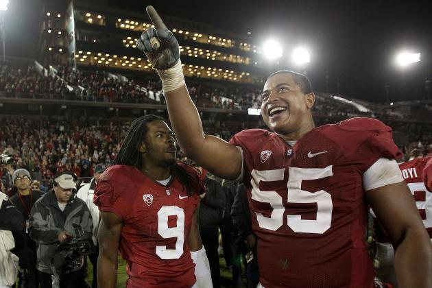 2012 NFL Mock Draft: Where Will the Top Offensive Tackles Land?