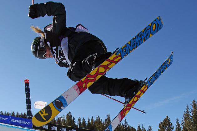 Sarah Burke: How Winter X Games Should Honor Innovative Skier Following Tragedy