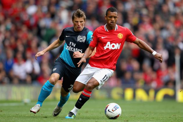 Arsenal vs Manchester United: Previewing an Important Premier League Matchup