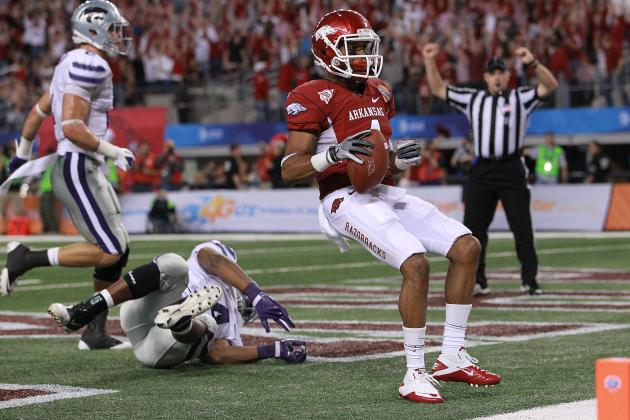 East West Shrine Game 2012: 5 Things to Know for Saturday's Game
