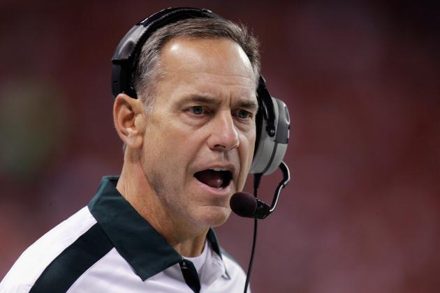 Kyle Dodson and Mark Meyers Officially Visiting Michigan State This Weekend