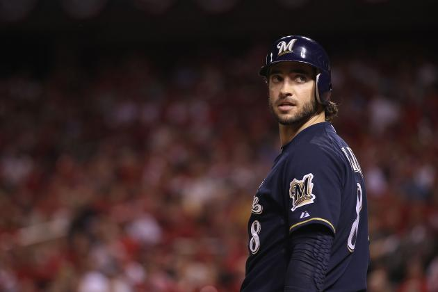 Ryan Braun: Why MVP Should Return Award If Proven Guilty