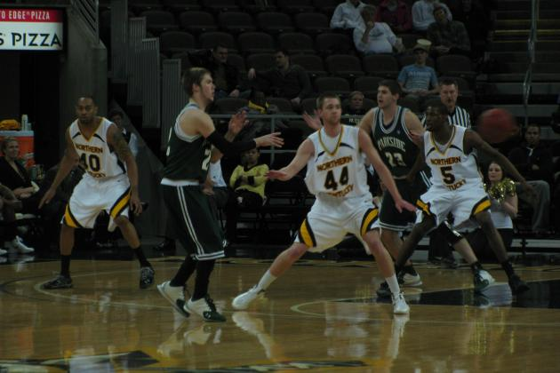 Northern Kentucky Returns Home, Defeats University of Wisconsin-Parkside