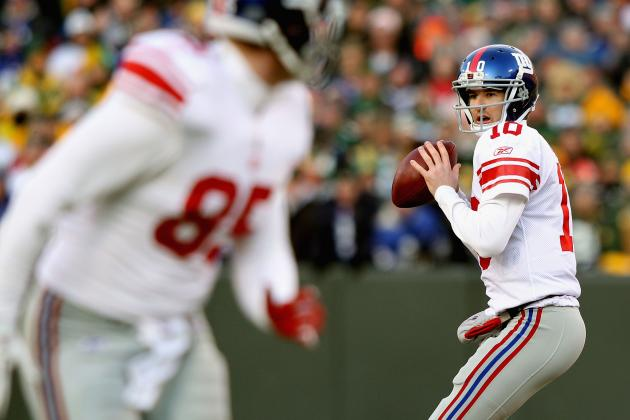 Super Bowl 2012: New York Giants Will Ride Momentum to Another Championship