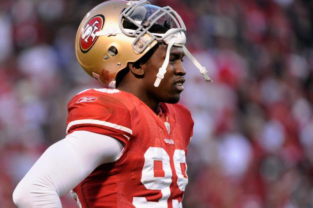 NFC Championship Game 2012: Aldon Smith and 3 Defensive Players to Watch