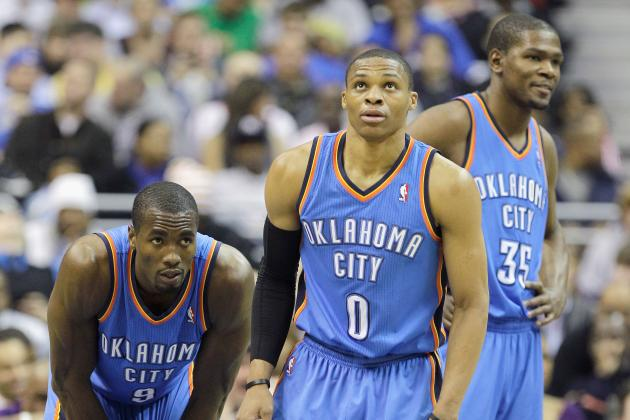 OKC Thunder: Future Roster Predictions After Westbrook Extension