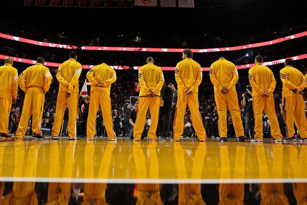 Los Angeles Lakers: Supporting Cast Must Step Up for Chance at NBA Title