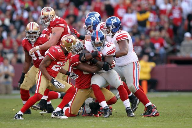 San Francisco 49ers vs. New York Giants: Injury Reports and Prediction
