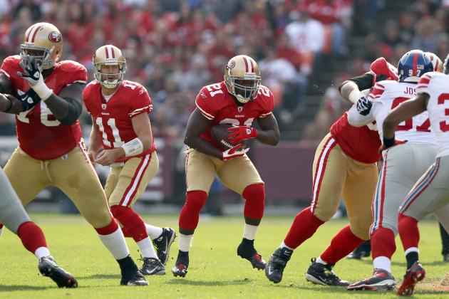 Giants vs. 49ers: The Single Biggest Key to the NFC Championship Game 2012