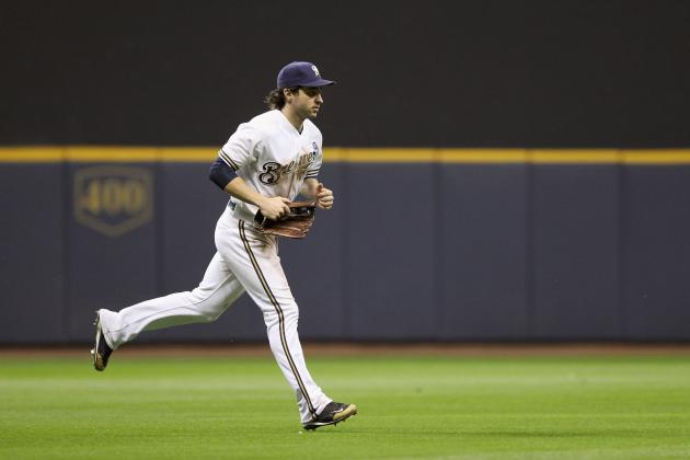 Why Ryan Braun Should Keep His MVP Award