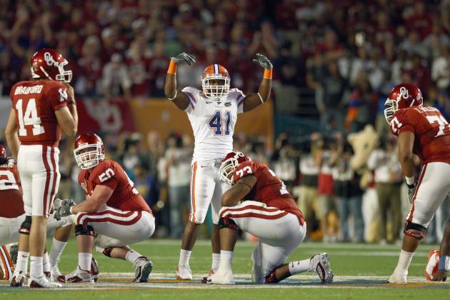 Florida Gators Football: Does UF's Scheduling Satisfy You?