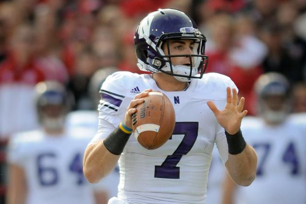 East West Shrine Game 2012: Which College Stars Will Make Biggest Impact?