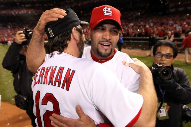 St. Louis Cardinals: Have They Replaced the Power That Left with Albert Pujols?