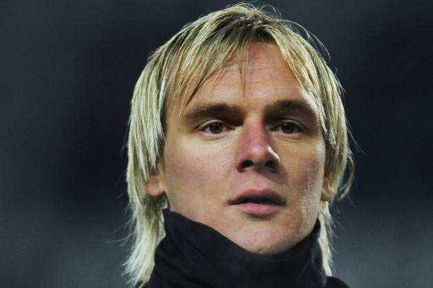 Liverpool Transfer Rumours: Reds May Pounce on Juventus Winger Milos Krasic