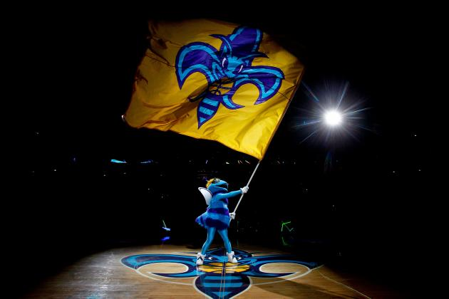New Orleans Hornets: Will They Remain in the Big Easy Next Year?