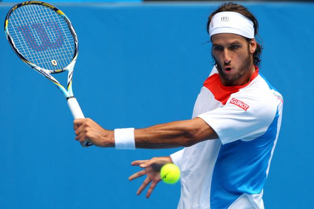 Feliciano Lopez: Can He Reach the Top 10 of the Men's Rankings?