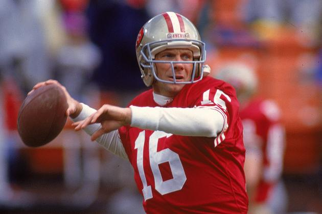 A History of the San Francisco 49ers vs. New York Giants Playoffs Matchup